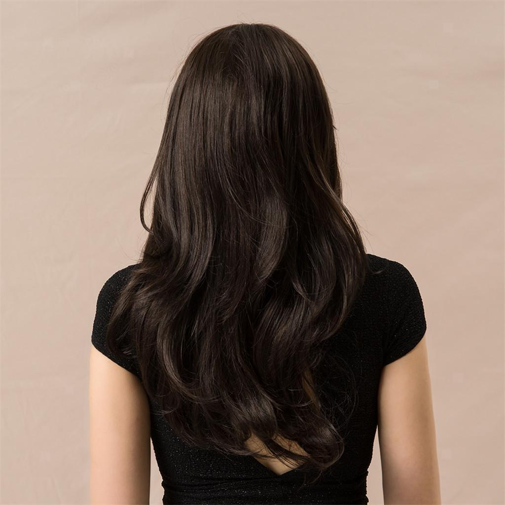 Women-Long-Curly-Full-Head-Wig-Natural-Looking-Party-Cosplay-Costume-Wigs thumbnail 4