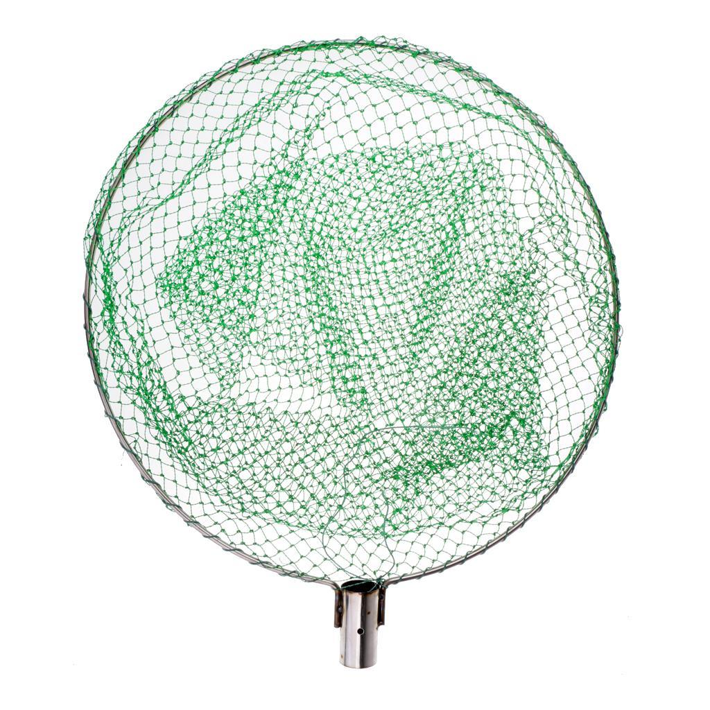 1-Piece-High-Quality-Nylon-Fishing-Landing-Net-Large-Mesh-Fly-Fishing-Net thumbnail 6