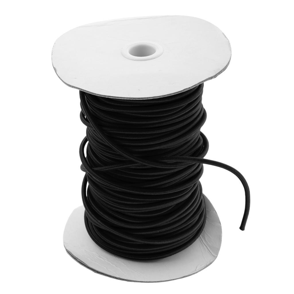 Cavo-elastico-marino-da-4mm-con-corda-elastica-annodare-i-portabagagli-sul miniatura 4