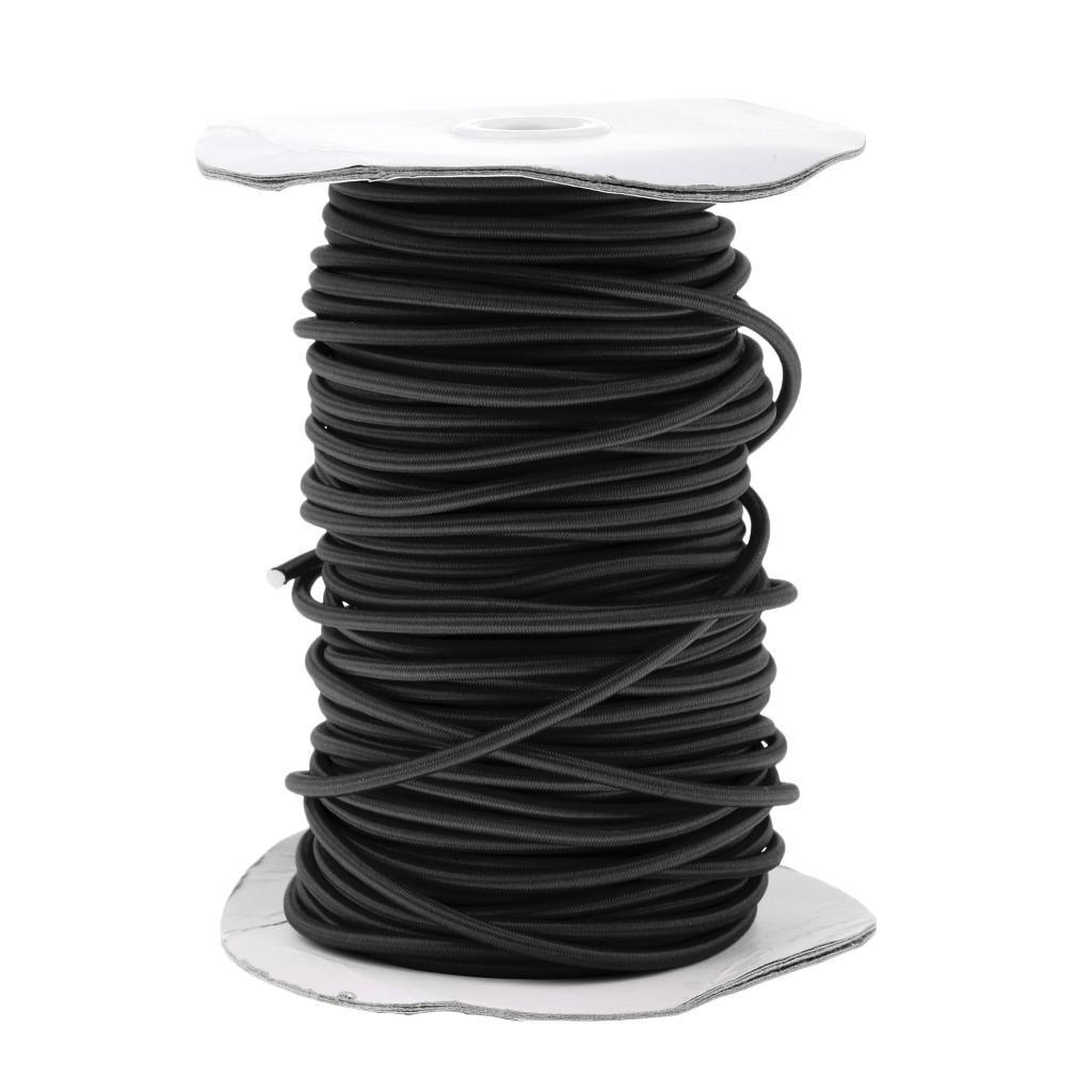 Cavo-elastico-marino-da-4mm-con-corda-elastica-annodare-i-portabagagli-sul miniatura 3