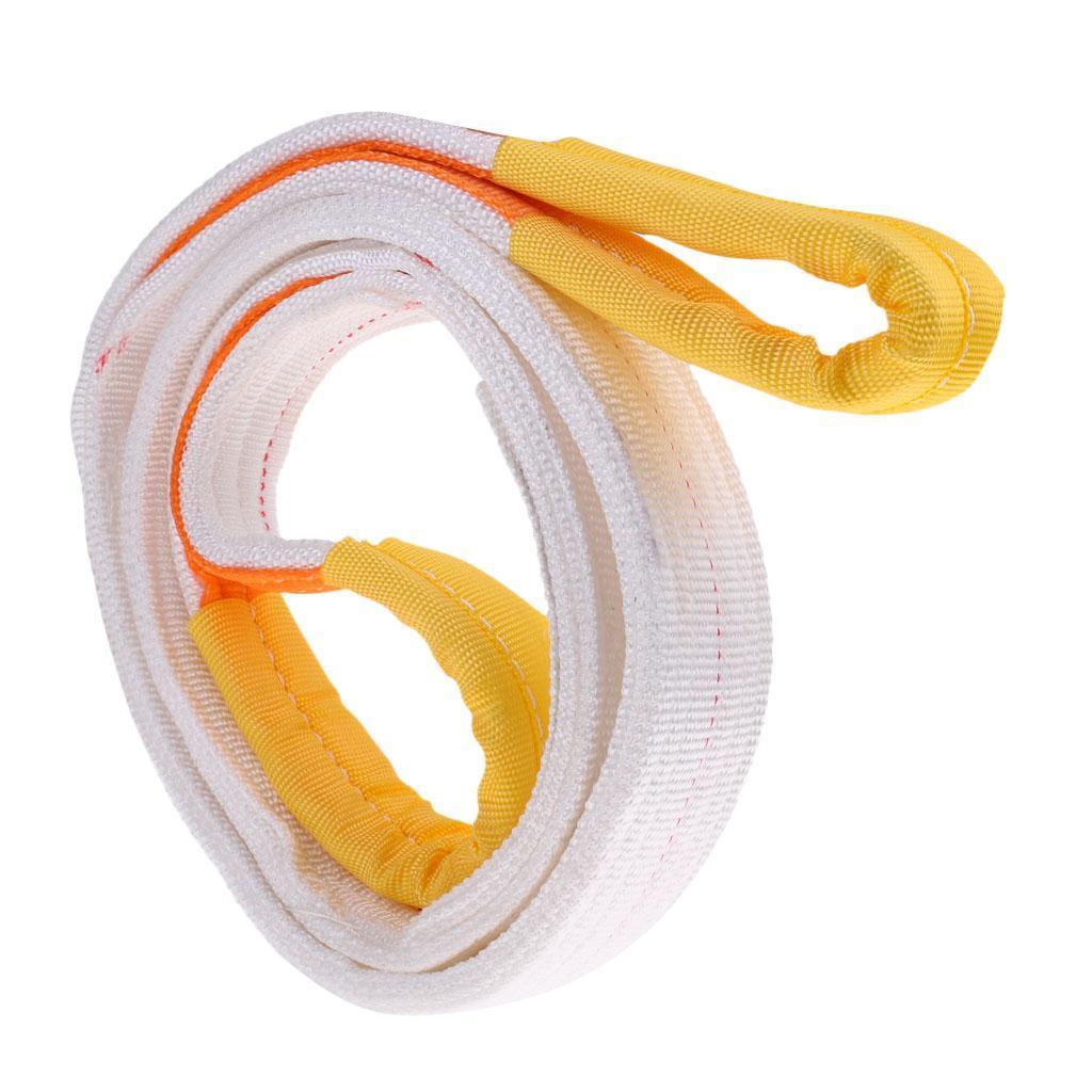 Lifting-Sling-Imbracatura-di-Sollevamento-Di-Doppio-Strato-Fibra-di miniatura 17