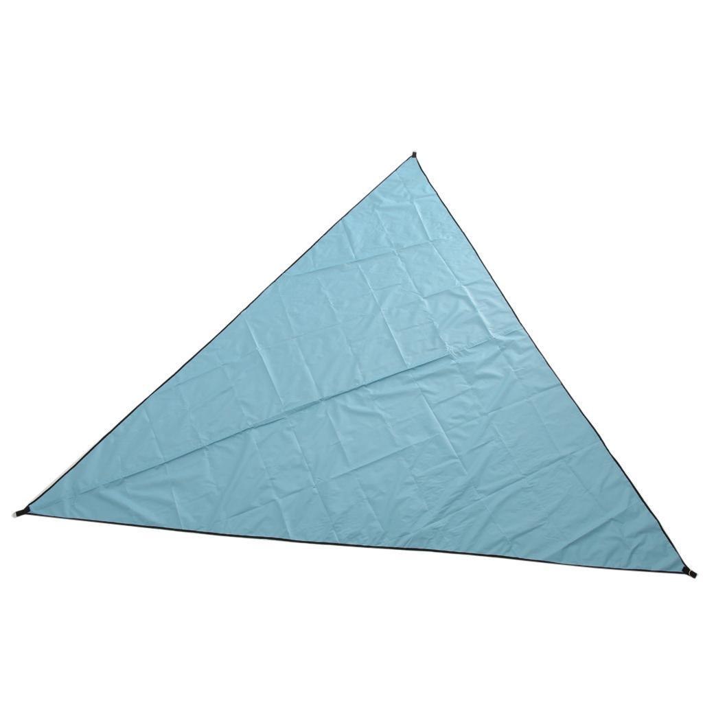 Tappetini-Tappetino-per-tenda-Escursionismo-Fly-Parasole-per-ombrelloni miniatura 11