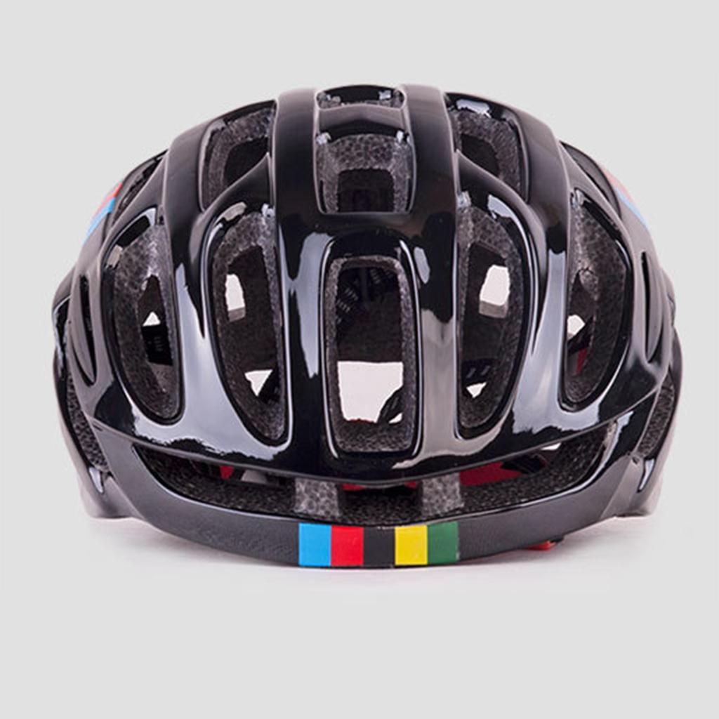 Adjustable-Road-Cycling-Helmet-Bike-Bicycle-Shockproof-Helmet-breathable thumbnail 15