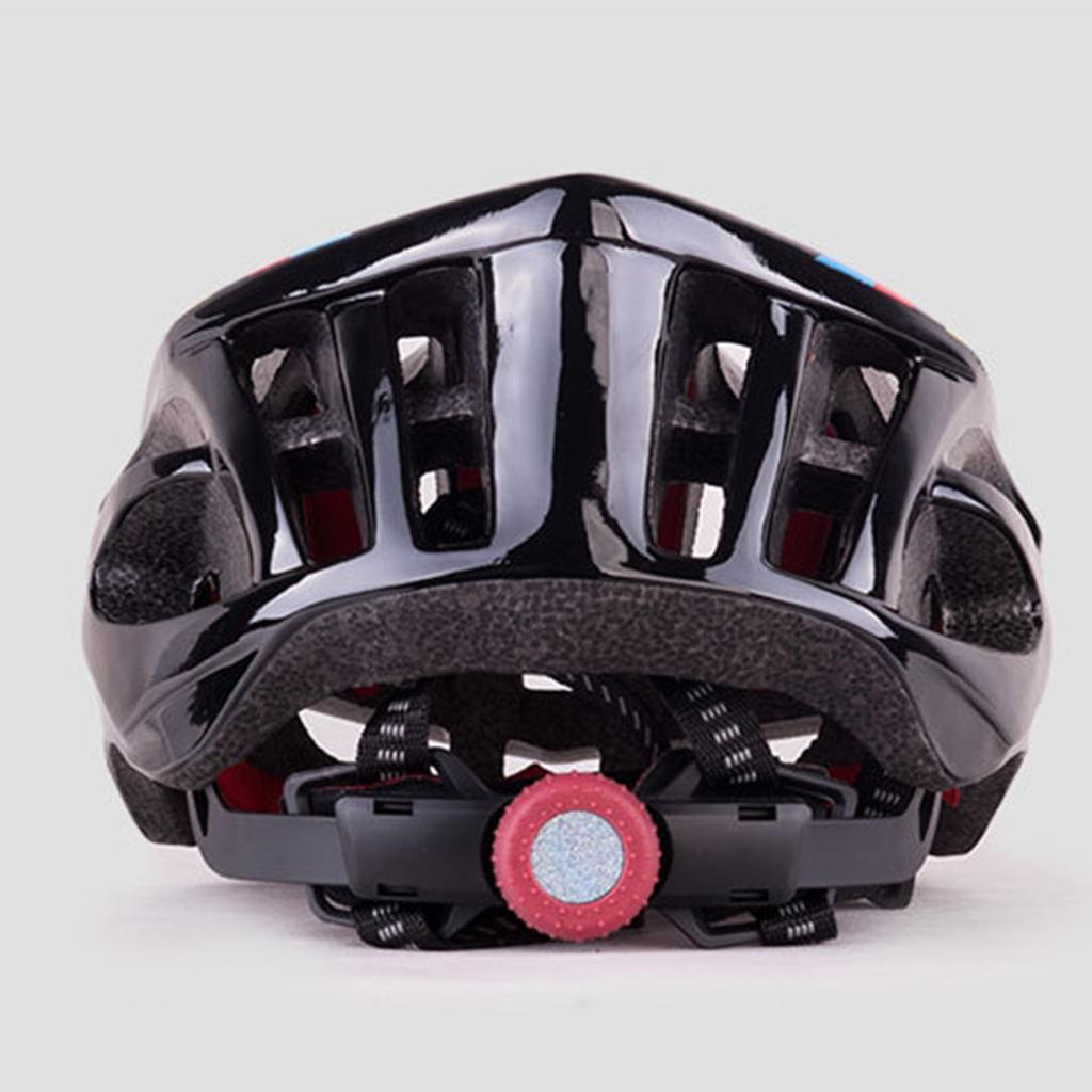 Adjustable-Road-Cycling-Helmet-Bike-Bicycle-Shockproof-Helmet-breathable thumbnail 16