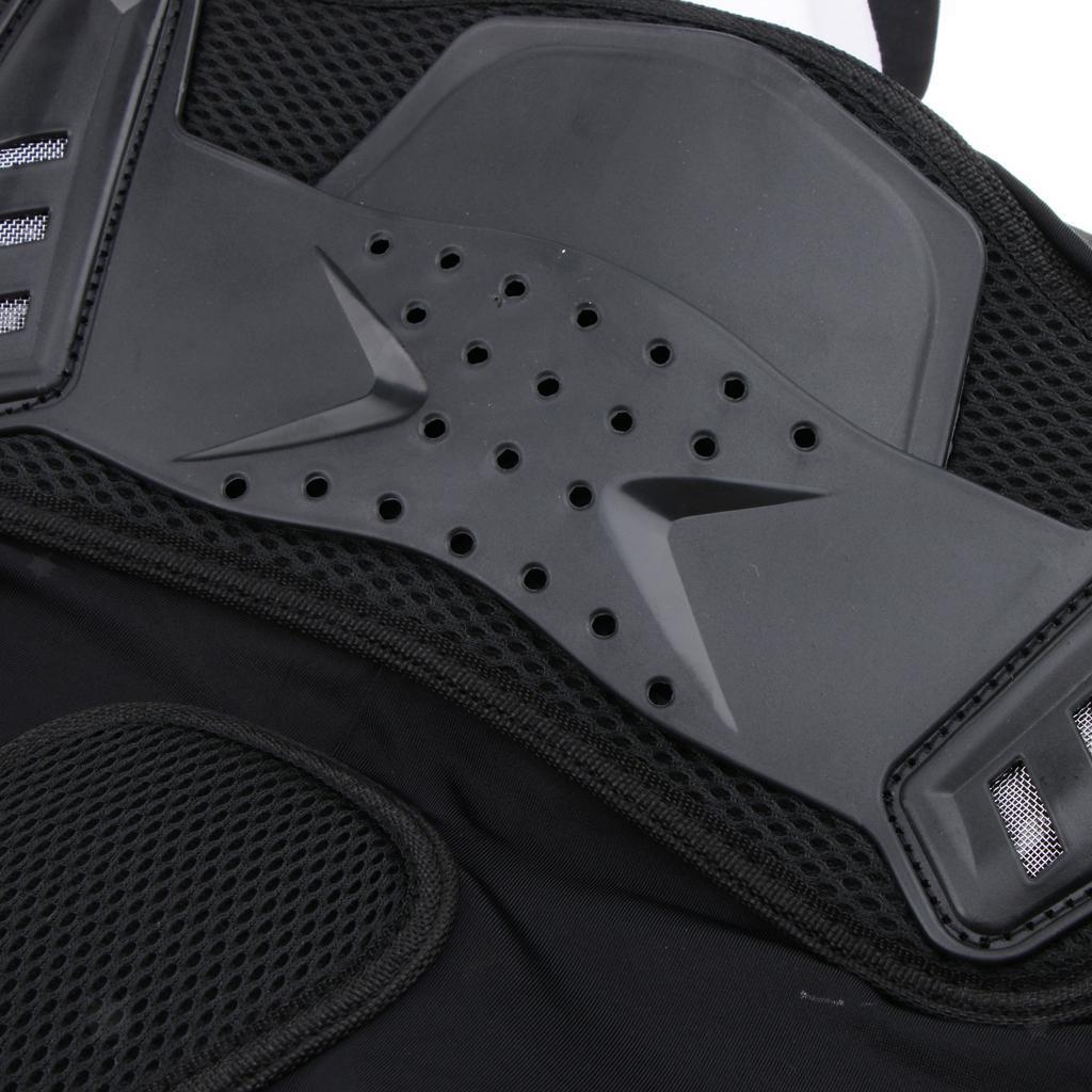 Moto-Racing-Ski-Armour-Tampons-Hanches-Jambes-Protecteur-Shorts-Pantalons miniature 11