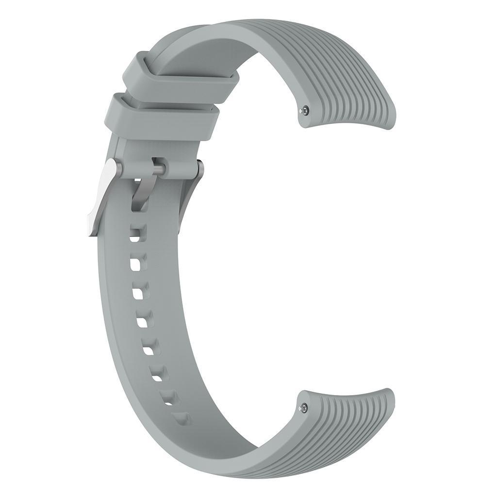 Watch-Bracelet-Non-toxic-Tasteless-Wristband-Starp-for-Galaxy-Watch-Active thumbnail 6