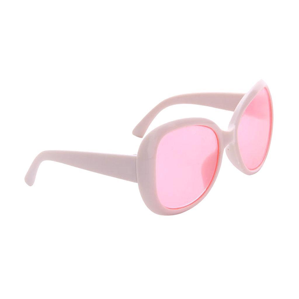 MagiDeal-18inch-Doll-Accessory-Stylish-Sunglasses-Glasses-for-American-Dolls miniature 5