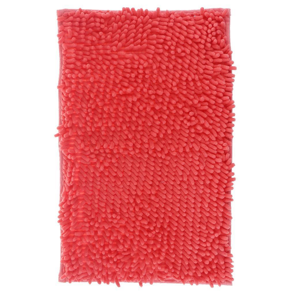 miniatura 7 - Tappeti-antiscivolo-in-microfibra-per-il-bagno-Zerbino-da-cucina