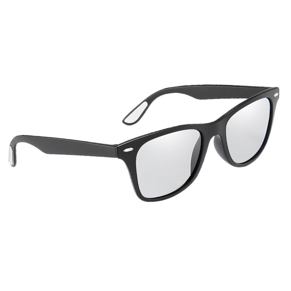 Occhiali-sportivi-Occhiali-da-sole-Occhiali-Accessori-uomo-polarizzati miniatura 6