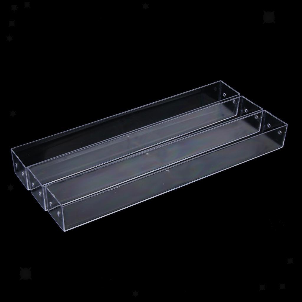 Organizzatore-Display-Espositori-Cremagliera-Abbellimenti-Per-Smalti-Negozio miniatura 10