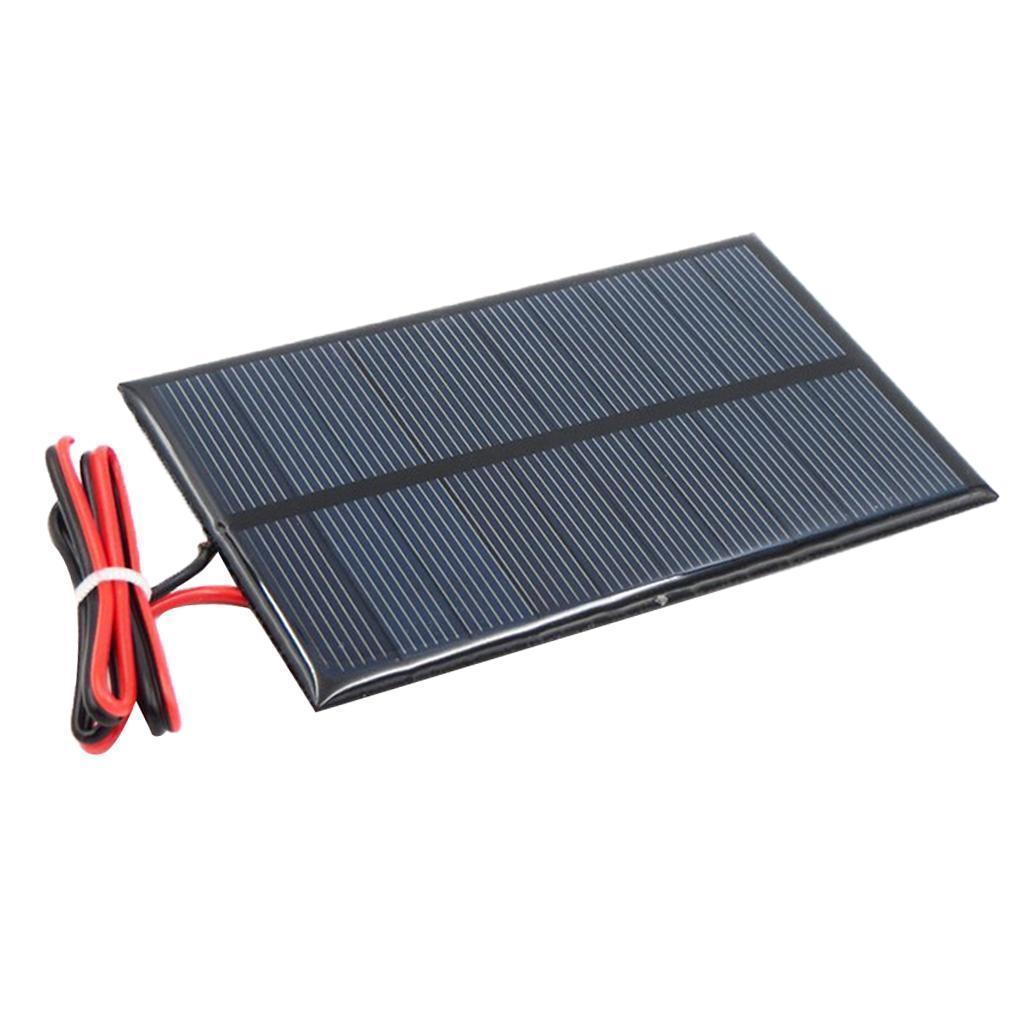 Mini-Pannello-Solare-Caricabatterie-Fai-Da-Te-Esperimenti-Scientifici miniatura 6