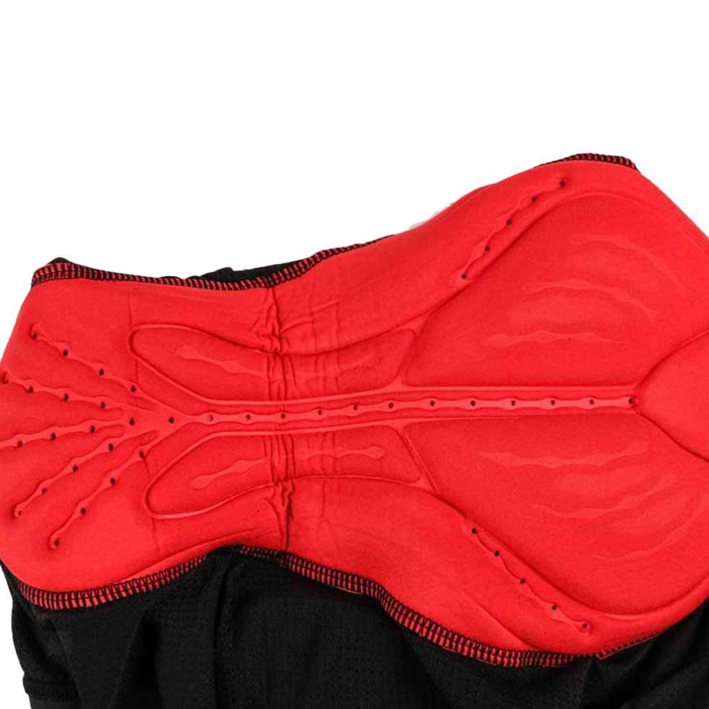 Durable-Femme-Cyclisme-Shorts-Jupe-Bicyclette-D-039-ete-Sports-Exterieur miniature 4