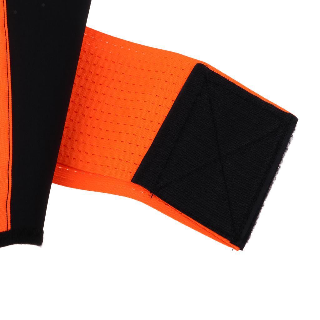 Waist-Trimmer-Weight-Loss-Ab-Belt-Premium-Stomach-Fat-Burner-Wrap-Trainer thumbnail 14