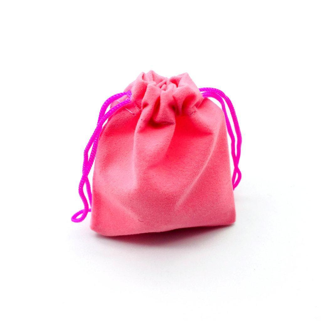 50pcs-Brillant-Velours-Bijoux-avec-cordon-de-serrage-Sac-Cadeau-Pochettes-Mariage-Anniversaire miniature 15