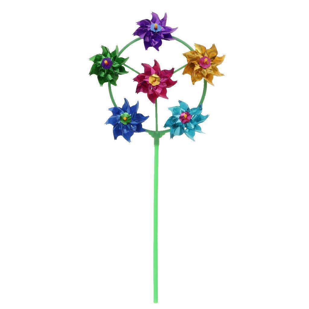 Rainbow-Windsock-Hot-Air-Balloon-Wind-Spinner-Garden-Outdoor-Tent-Festival-Decor thumbnail 11