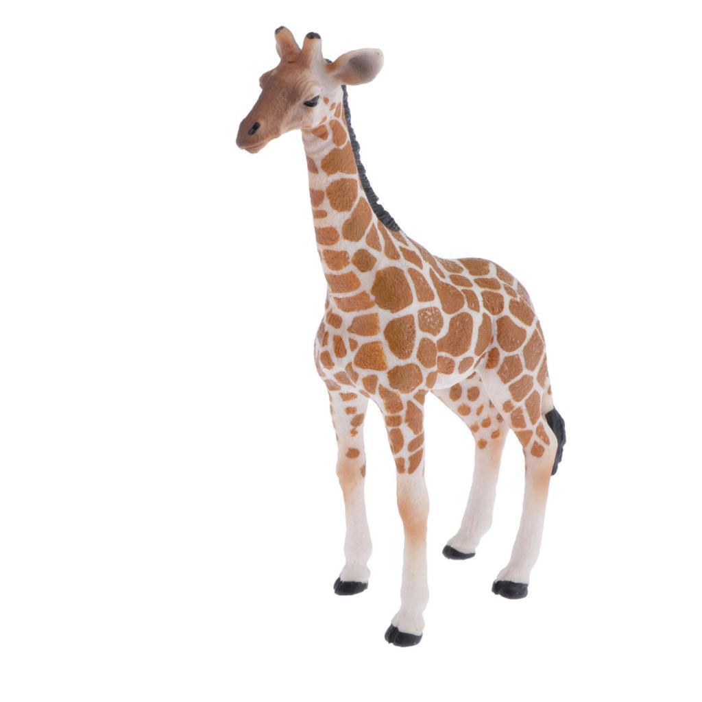 Lifelike-Mini-Animals-Figures-Models-Kids-Toys-Home-Decors-Children-Gifts thumbnail 3