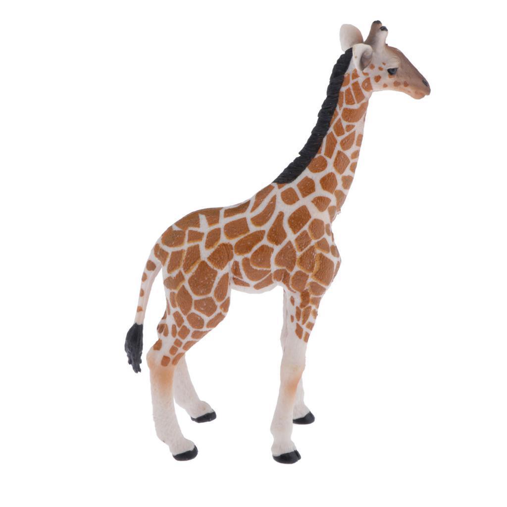 Lifelike-Mini-Animals-Figures-Models-Kids-Toys-Home-Decors-Children-Gifts thumbnail 4