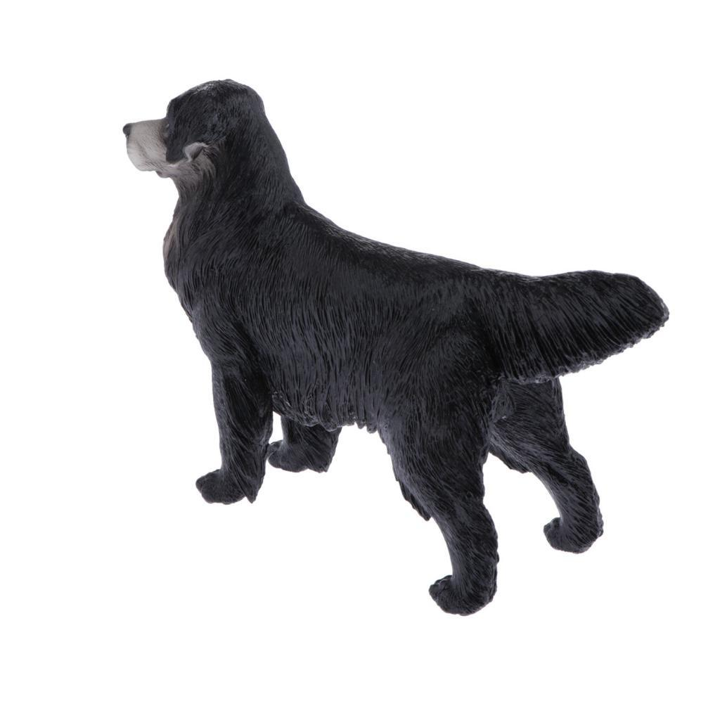 Pet-Dogs-Figures-Models-Kids-Toys-Home-Decoration-Fit-for-Toddlers-Children thumbnail 4