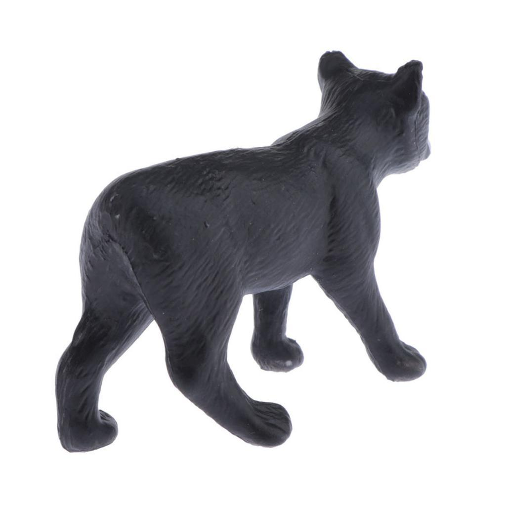 Lifelike-Plastic-Animals-Figurine-Playset-Toys-Models-for-Kids-Collectible thumbnail 21