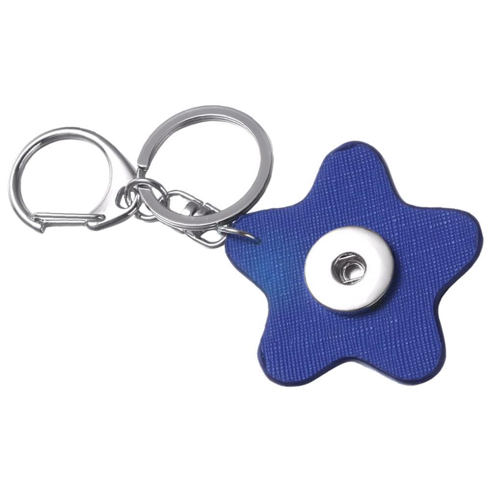 Portachiavi-Pentagramma-di-Moda miniatura 13