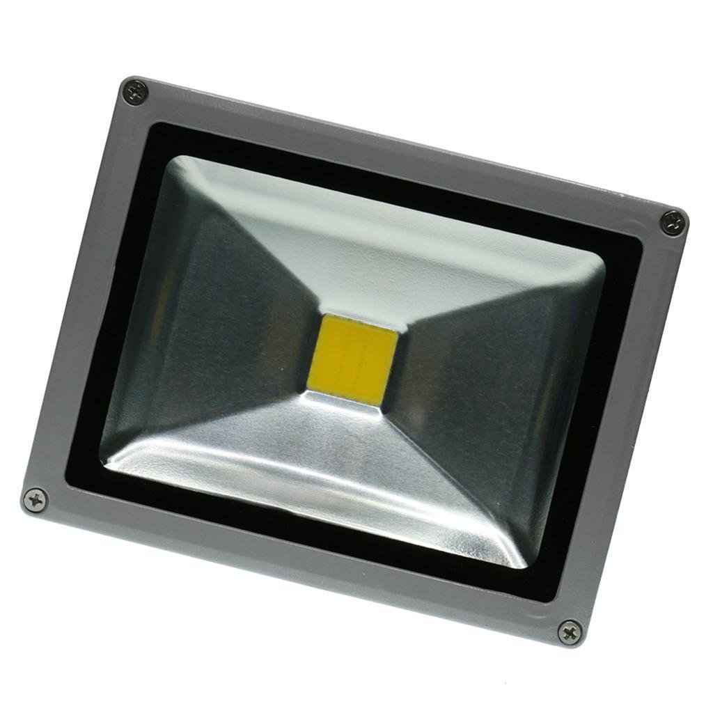 Projecteur-LED-Flood-Lights-Lumiere-D-039-inondation-Luminaires-Garage miniature 7