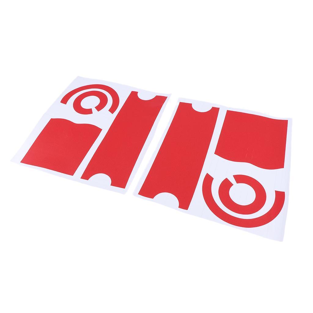 Sticker-per-Dyson-Supersonic-Asciugacapelli-Asciugacapelli-Adesivi-di-Carta miniatura 10