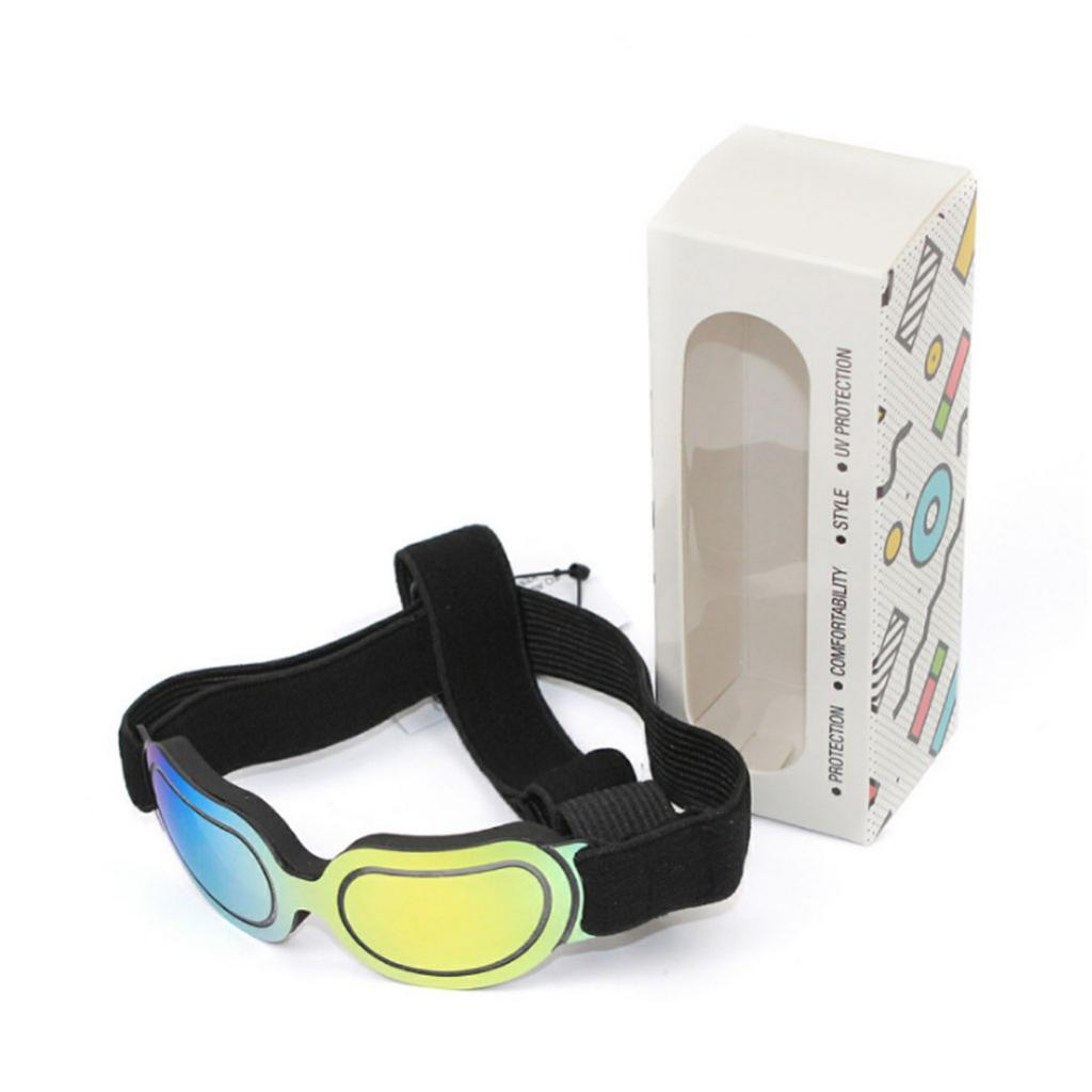 1-Pcs-UV-Protection-Windproof-Sunglasses-Suit-for-Pet-Dogs-Puppies thumbnail 4