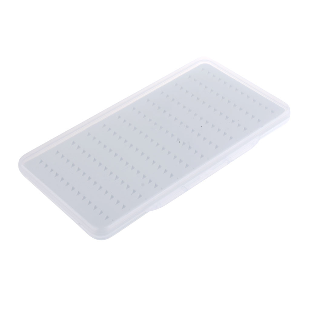 Super-Slim-Fly-Box-Dry-Wet-Fishing-Flies-Insect-Lures-Storage-Case-Slit-Foam-Box thumbnail 18