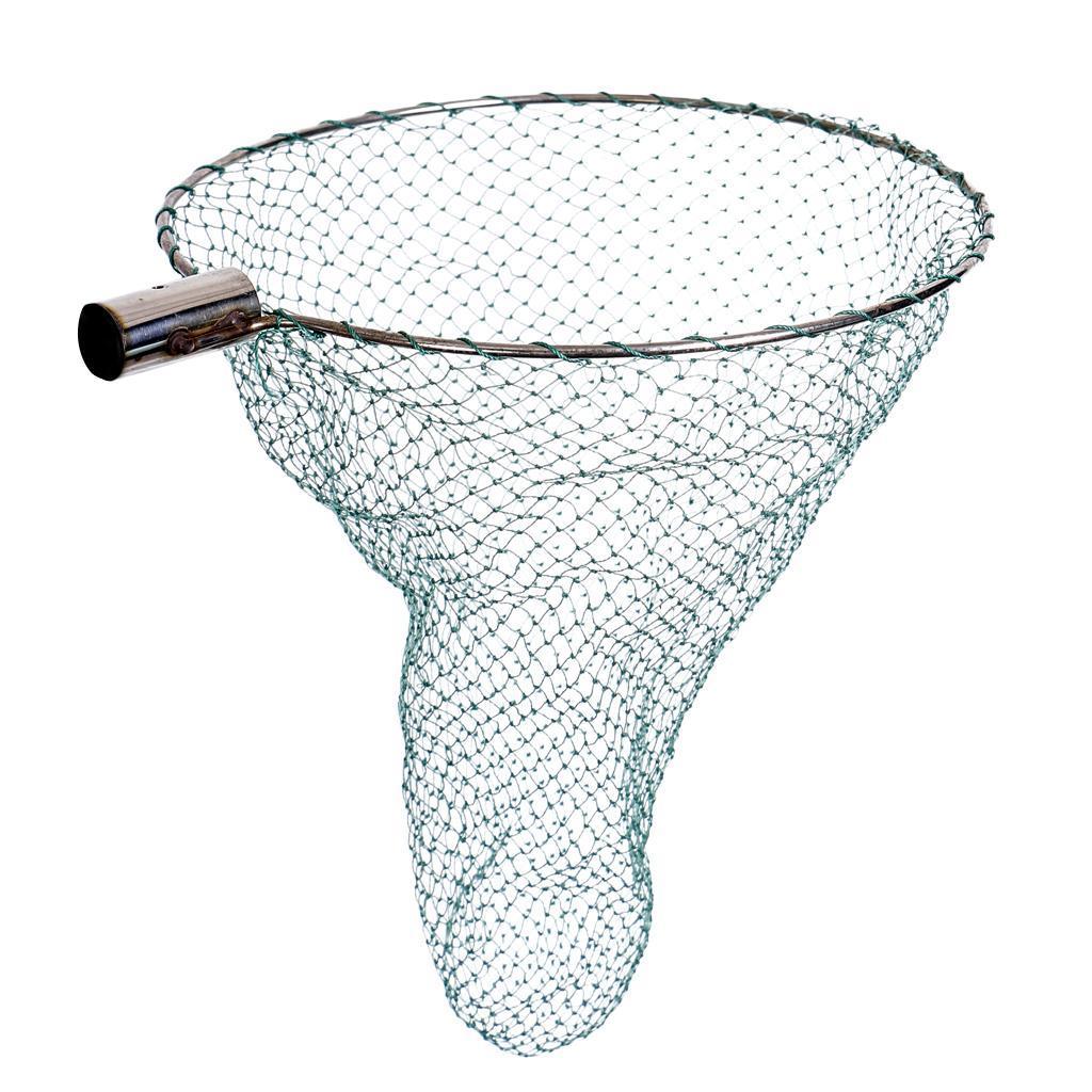 1-Piece-High-Quality-Nylon-Fishing-Landing-Net-Large-Mesh-Fly-Fishing-Net thumbnail 10