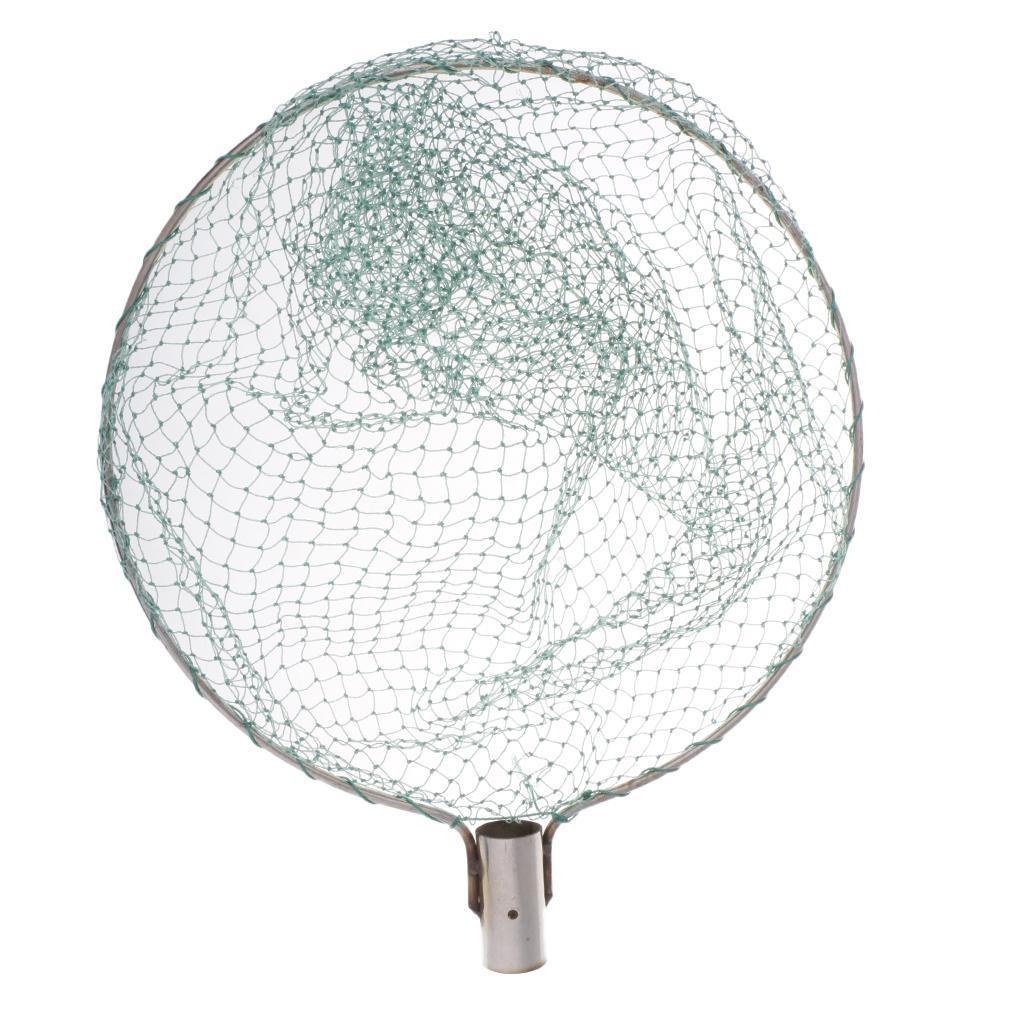 1-Piece-High-Quality-Nylon-Fishing-Landing-Net-Large-Mesh-Fly-Fishing-Net thumbnail 9