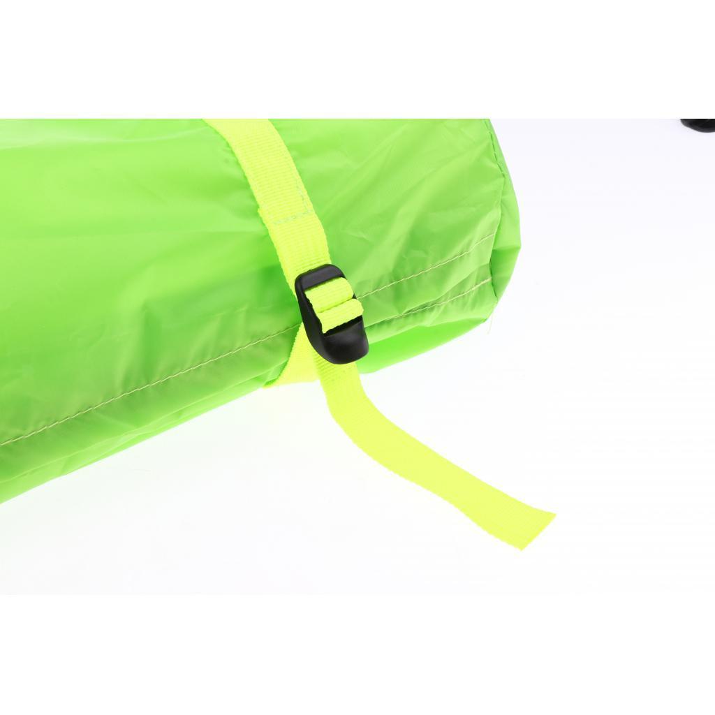 Impermeable-a-l-039-eau-Camping-Tente-de-Voyage-En-Plein-Air-Sac-de-Couchage miniature 3