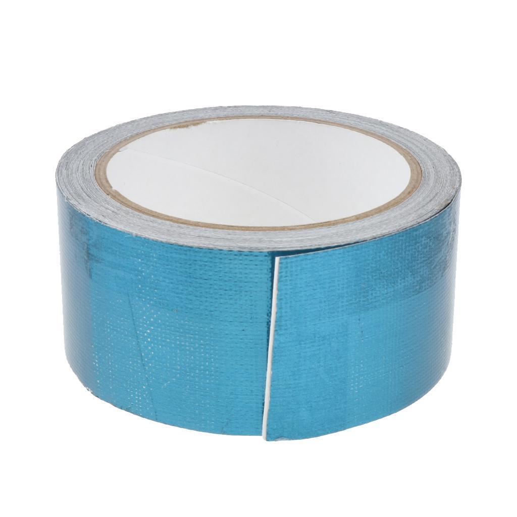 applique-autoadesiva-del-nastro-di-riparazione-impermeabile-della-tenda-di miniatura 3