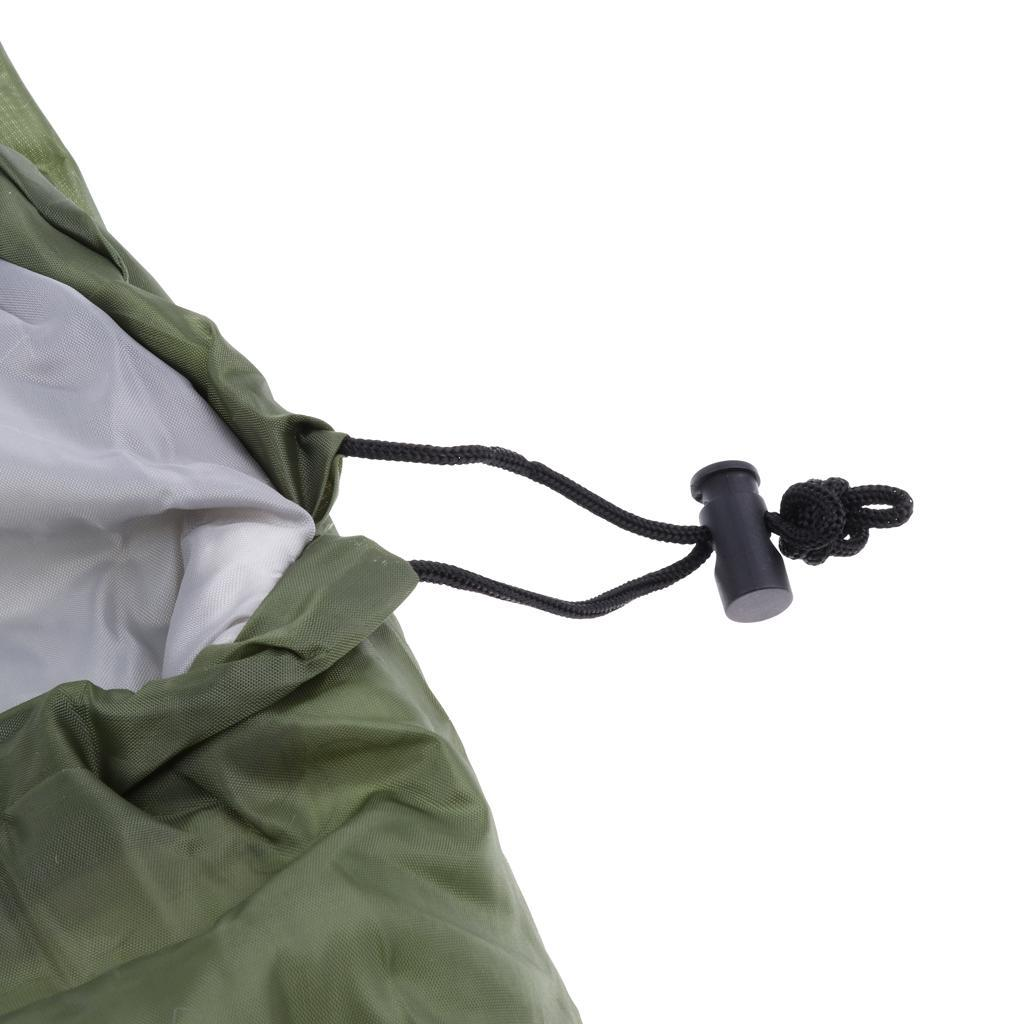 Camping-Sac-de-Couchage-Accessoire-COuchage-de-Plein-Air-Randonnee miniature 7