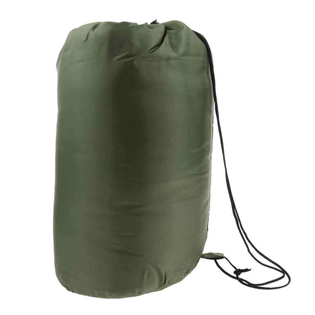 Camping-Sac-de-Couchage-Accessoire-COuchage-de-Plein-Air-Randonnee miniature 9