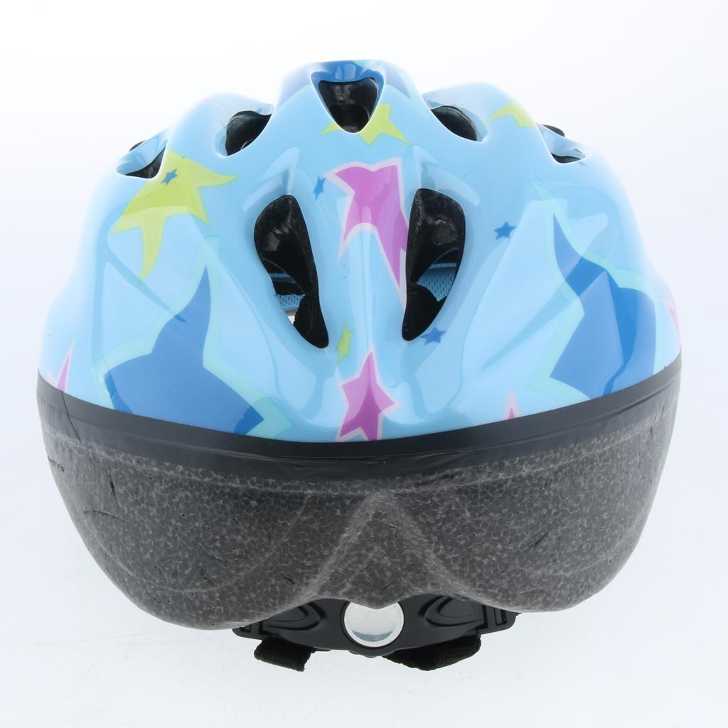 Kids-Bike-Cycling-Protective-Scooter-Skate-Roller-Safety-Helmet-Boys-Girls thumbnail 3