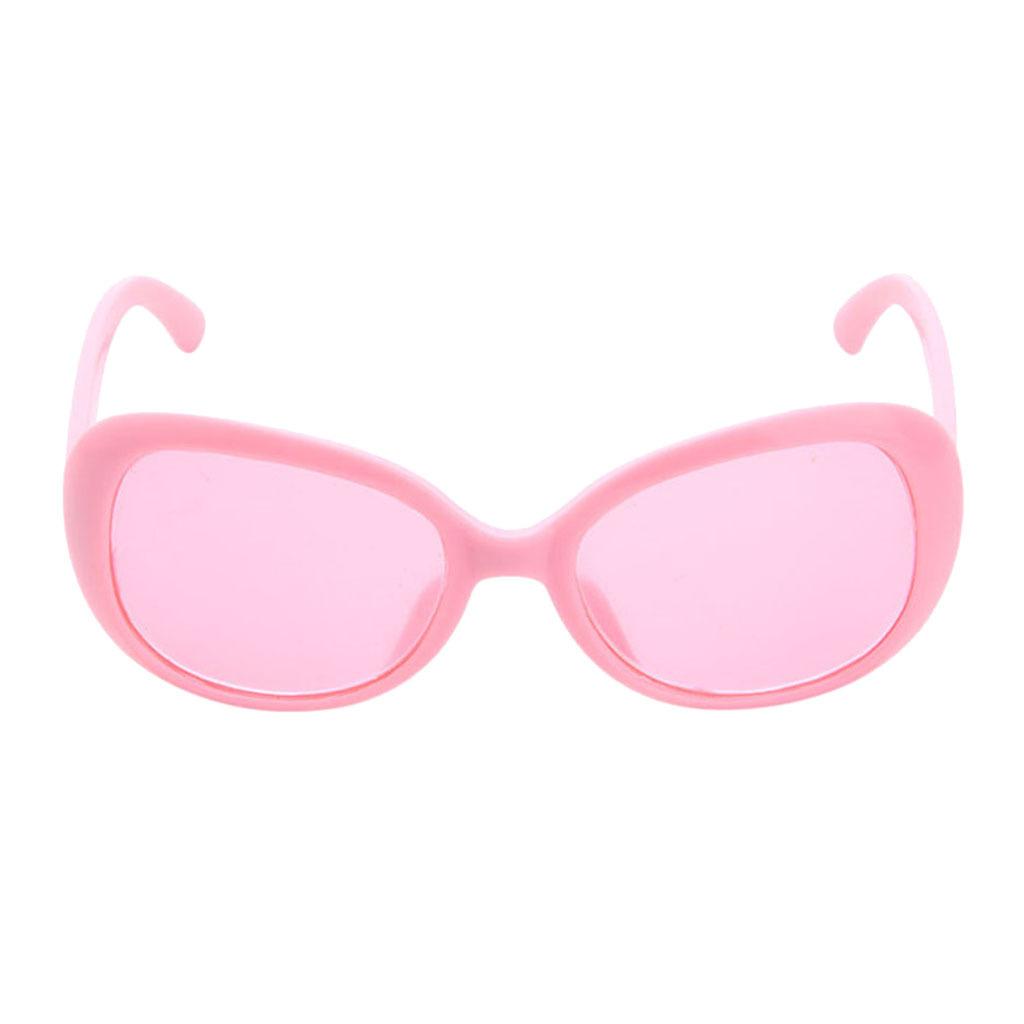 MagiDeal-18inch-Doll-Accessory-Stylish-Sunglasses-Glasses-for-American-Dolls miniature 7
