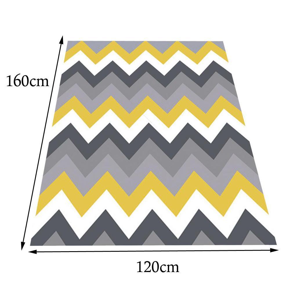 Tappetini-per-tappeti-Tappetini-3D-con-stampa-lavabile-senza-poliestere miniatura 10