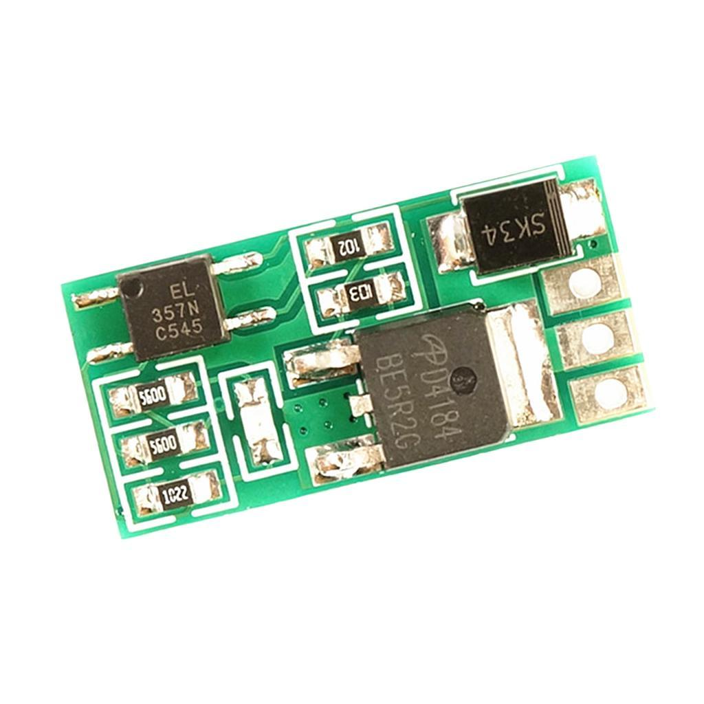 PC817 4-Kanal-Optokoppler-Isolationsmodul Spannungswandlermodul DOL