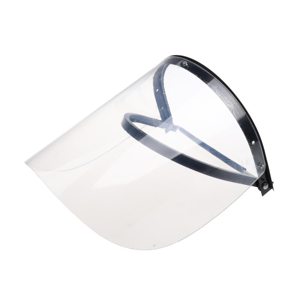 Ecran-facial-pour-la-construction-de-soudure-de-casque-de-protection-de miniature 6