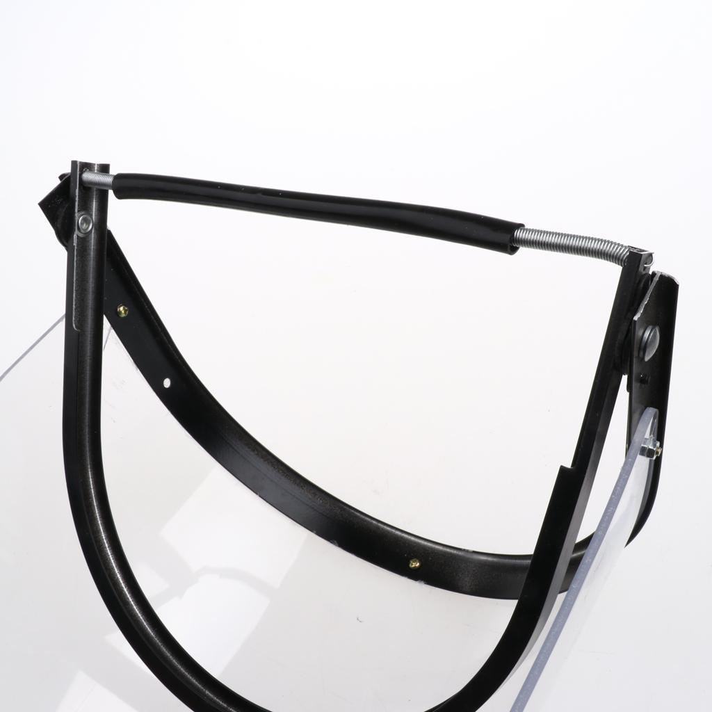Ecran-facial-pour-la-construction-de-soudure-de-casque-de-protection-de miniature 5