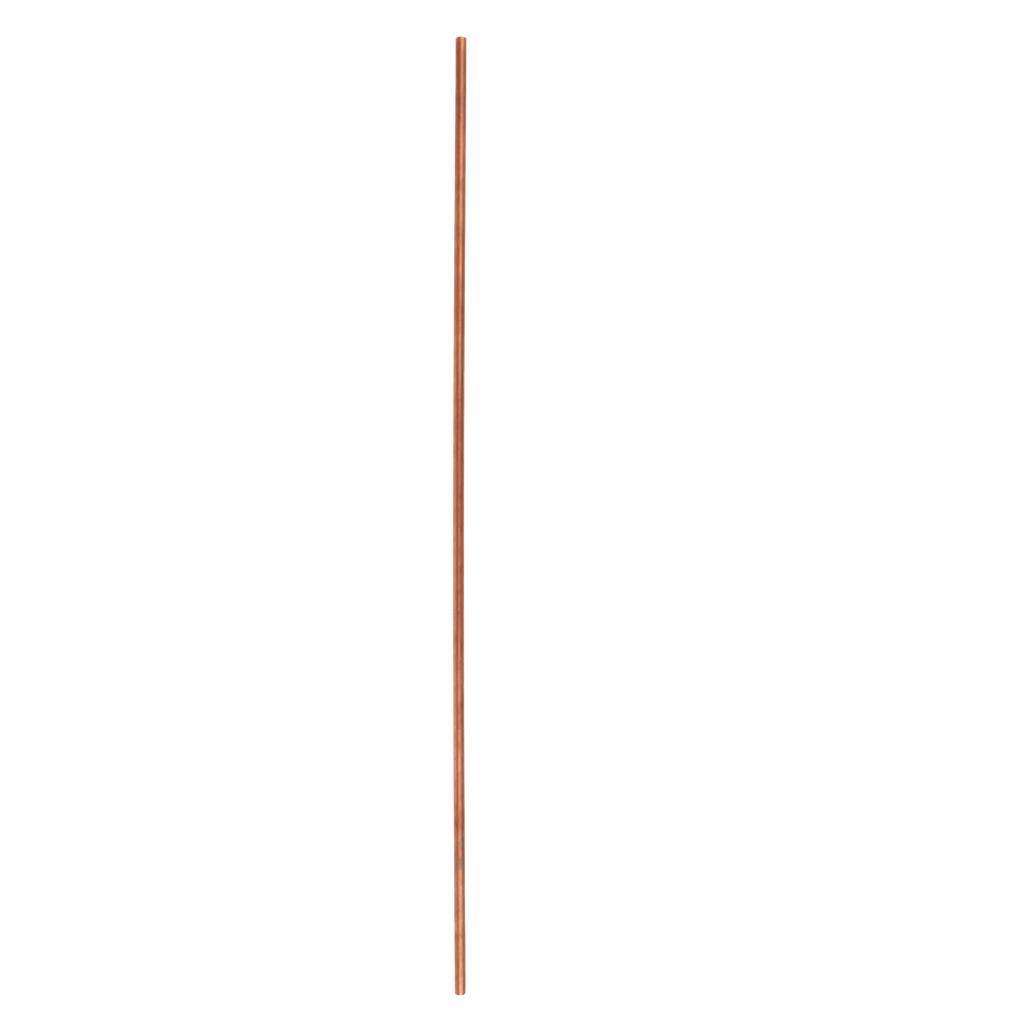 Tubo-lungo-in-tubo-di-ottone-con-tubo-tondo miniatura 3