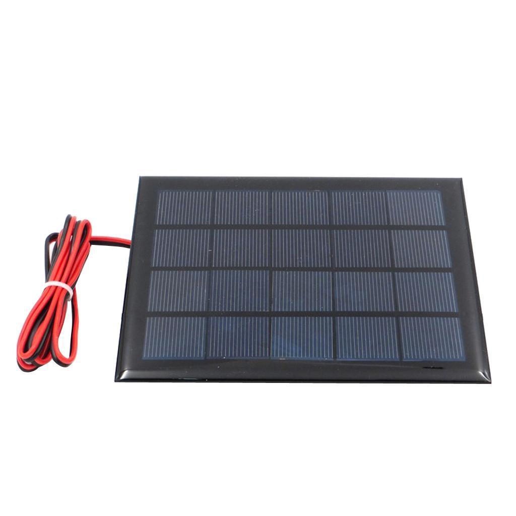Mini-Pannello-Solare-Caricabatterie-Fai-Da-Te-Esperimenti-Scientifici miniatura 8