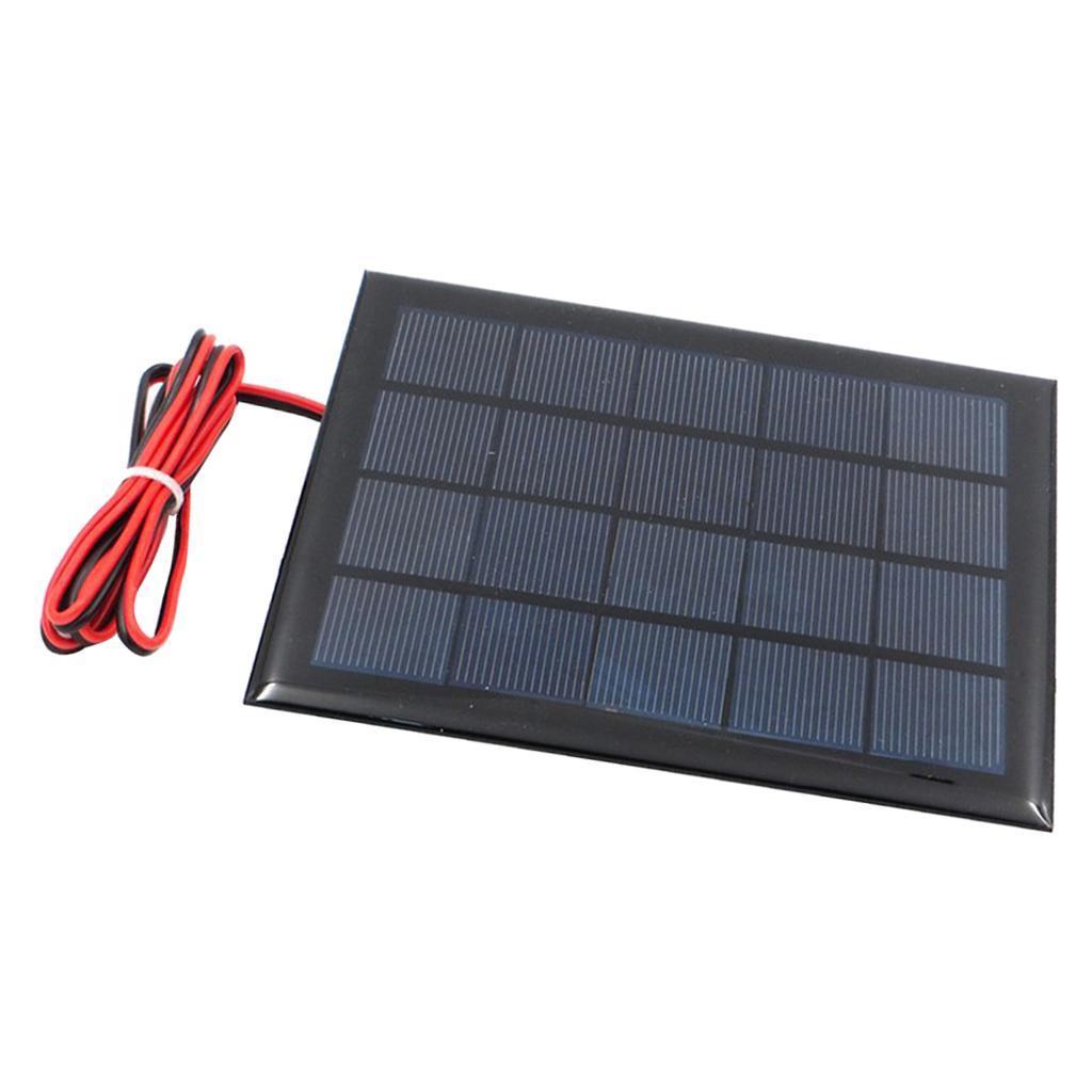 Mini-Pannello-Solare-Caricabatterie-Fai-Da-Te-Esperimenti-Scientifici miniatura 9