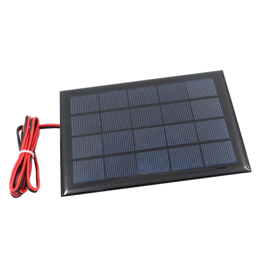 Mini-Pannello-Solare-Caricabatterie-Fai-Da-Te-Esperimenti-Scientifici miniatura 10