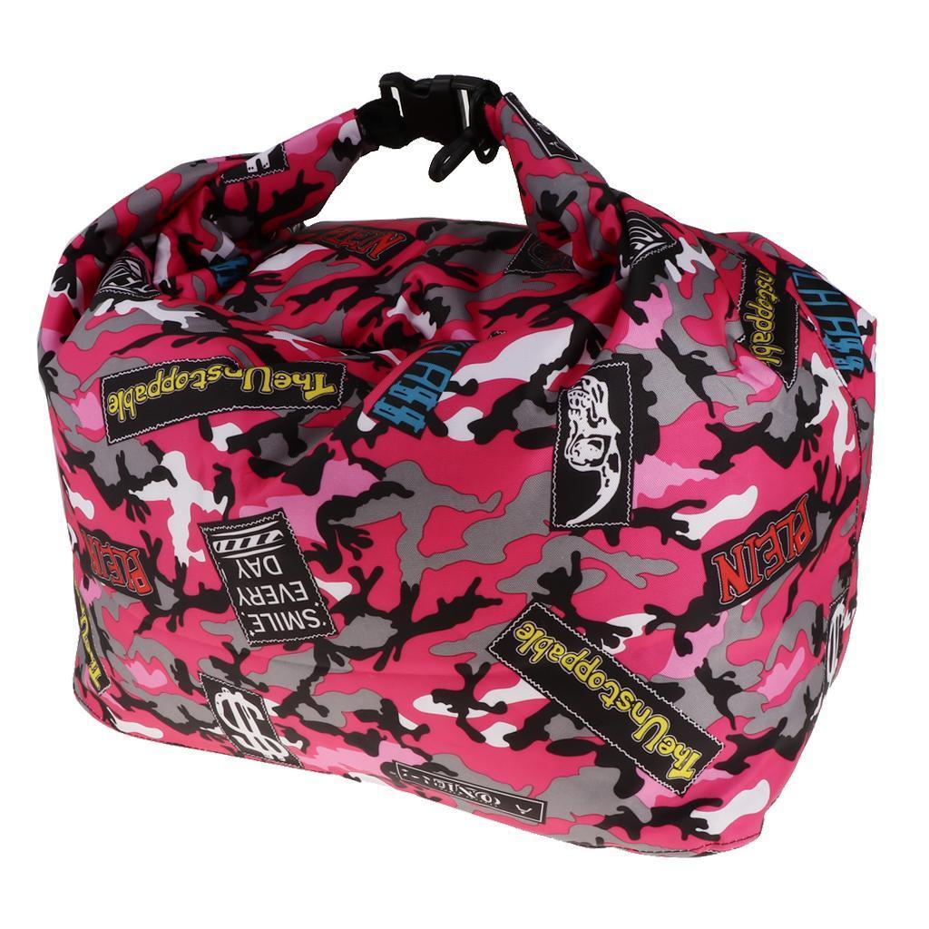 Portable-Fishing-Bag-Water-Carrier-Handbag-for-Camping-Fishing-Outdoor-Sport thumbnail 15