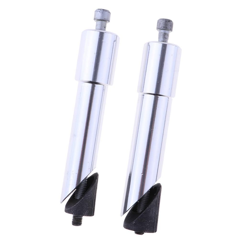 Bicycle-Stem-Quill-Stem-Adapter-Riser-Alloy-22-2-25-4mm-To-28-6mm-Converter thumbnail 4