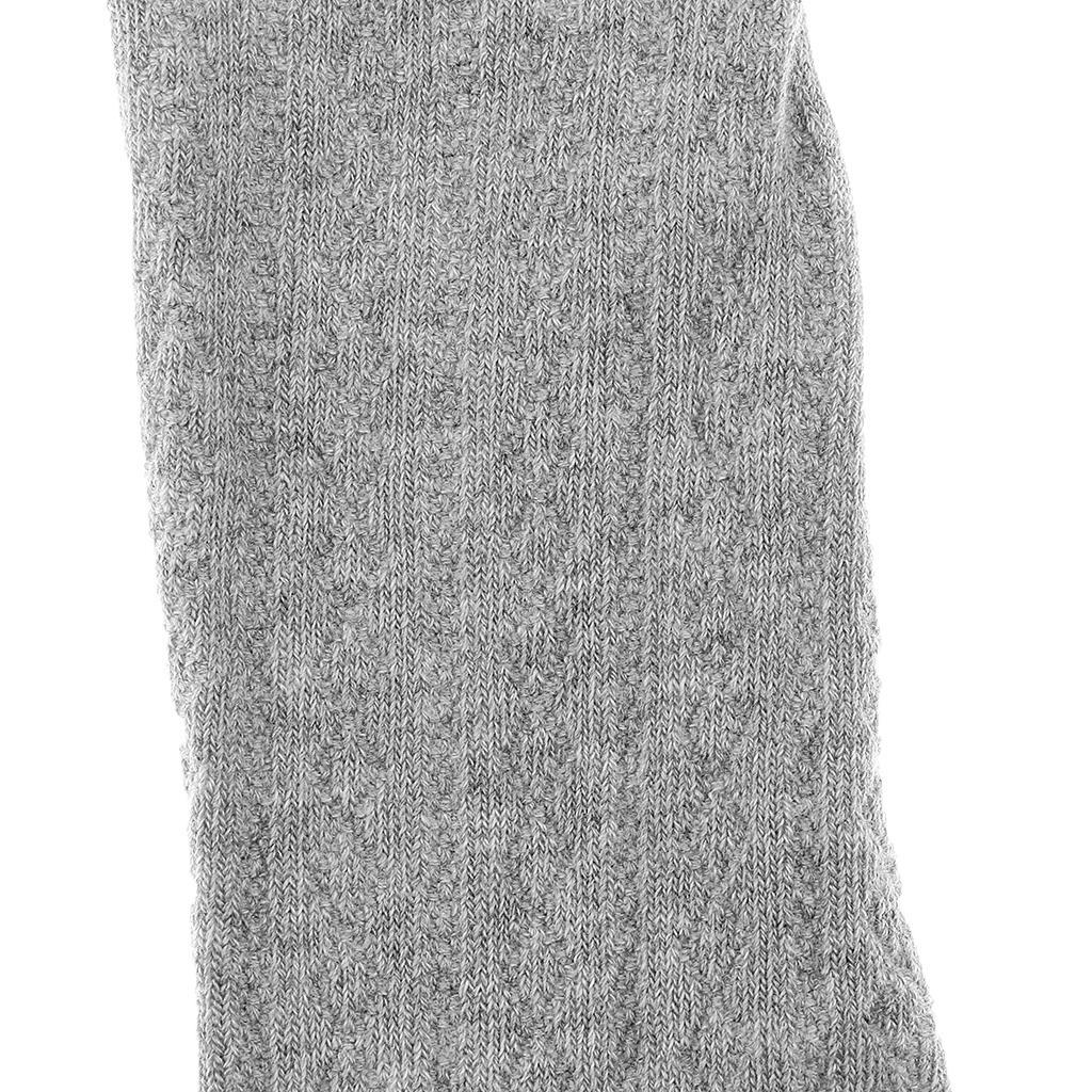 Collants-Bebe-Filles-Hiver-Coton-Tricote-Losange-Elastique-Antiderapant miniature 7