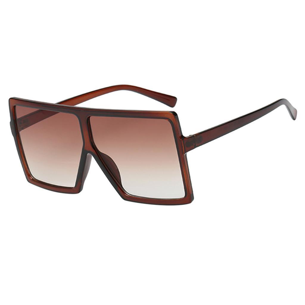 Sportbrille-Polarisierte-Sonnenbrille-Fahrerbrille-UV400-Schutz-fuer-Wandern Indexbild 6