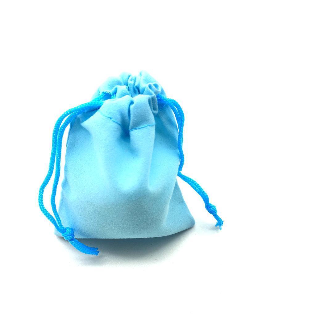 50pcs-Brillant-Velours-Bijoux-avec-cordon-de-serrage-Sac-Cadeau-Pochettes-Mariage-Anniversaire miniature 24