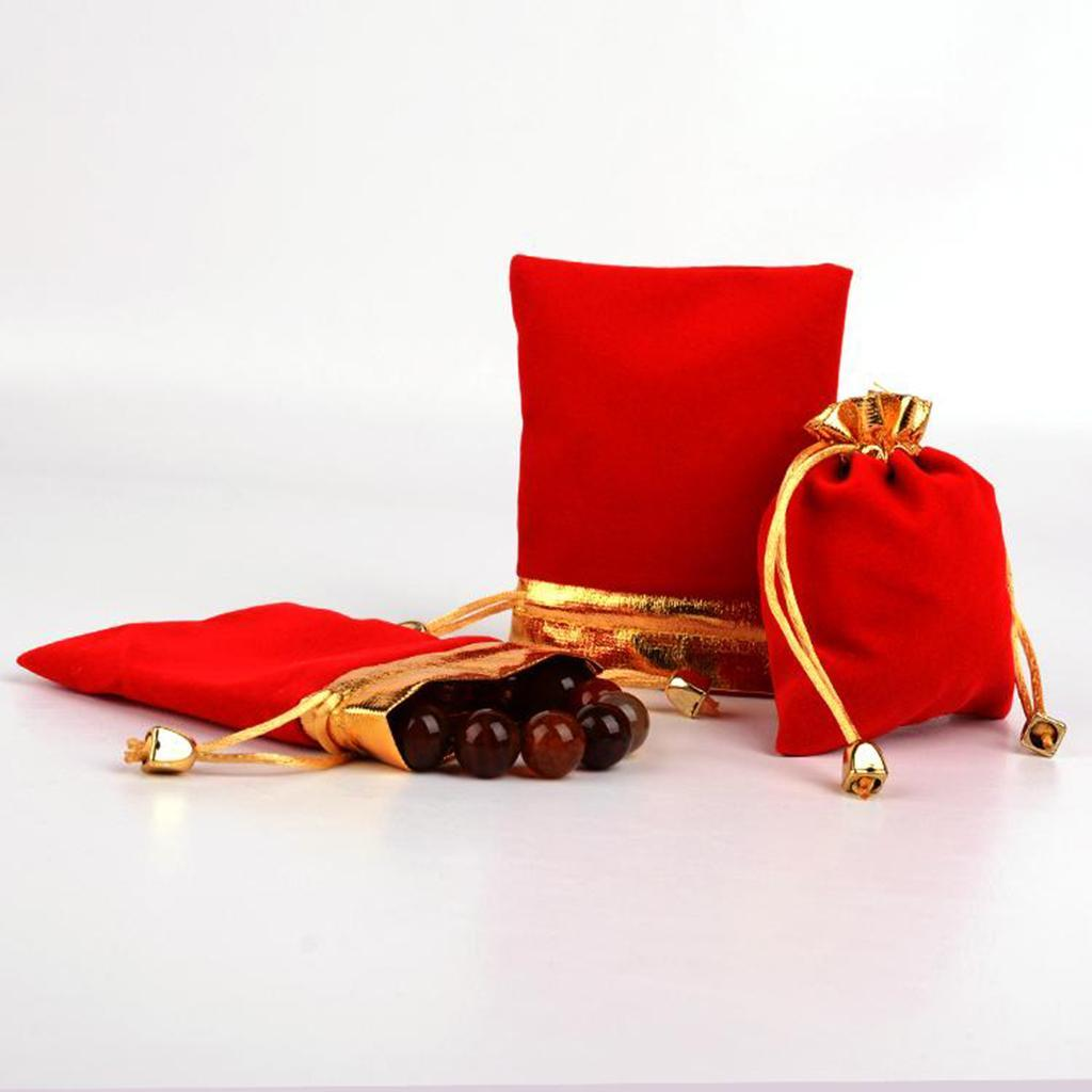 10Pcs-Velvet-Gift-Bags-Drawstring-Jewelry-Pouches-Candy-Bags-Wedding-Favors thumbnail 17